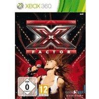 X Factor (Xbox 360)