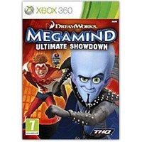 Megamind: Ultimate Showdown (Xbox 360)