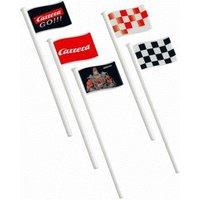 Carrera GO!!! - Decoration Flags (61650)