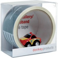 Donkey My First Autobahn - Road Deco Tape