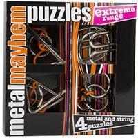 Gigamic Professor Puzzle : Extrem Range