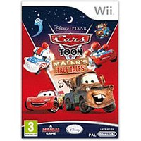 Cars Toon: Mater's Tall Tales (Wii)