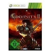 Divinity 2: The Dragon Knight Saga (Xbox 360)