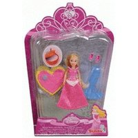Simba Mini Princess - Notepad With Doll