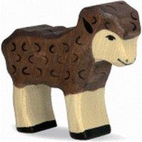 Holztiger Lamb (Black)