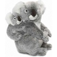 WWF Koala Bear plush stuffed 28 cm