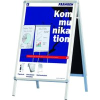 Franken A-board Poster Frame DIN A1