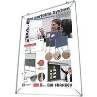 Franken Poster Stretchers DIN A4 31x39,7cm