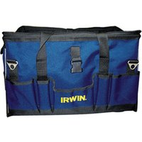 Irwin 22 Soft Side Tool Organiser