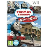 Thomas & Friends: Hero of the Rails (Wii)