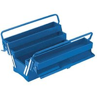 Draper 86671 Extra Long Four Tray Cantilever Tool Box