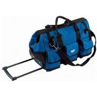 Draper 40754 Expert Mobile Tool Bag With Wheels