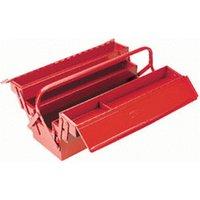 Draper 88904 Expert 22L Extra Long Four Tray Cantilever Tool Box
