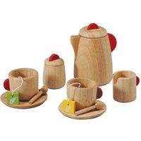 Plan Toys tea Set (3433)