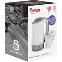 Swan SK19010N White