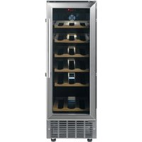 Stoves StainlessSteel 300SSWC
