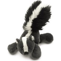 NICI Skunk Lying Soft Toy MagNICI 12 cm