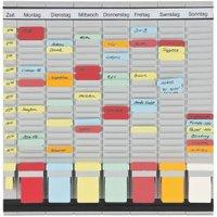 Franken T-Card Board Officeplanner 47,3x49cm (20pcs)