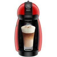 Krups KP100640 Nescafé Piccolo Red