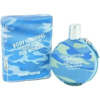 Omerta Body Survival for Woman Eau de Parfum (100ml)