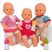 Famosa Nenuco Soft Doll