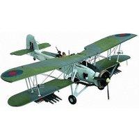 Tamiya Fairey Swordfish Mk.II (61099)