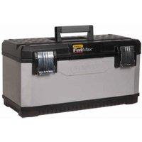 Stanley FatMax Metal Plastic Toolbox (1-95-617)