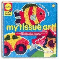 Alex Toys Tissue Paper Art