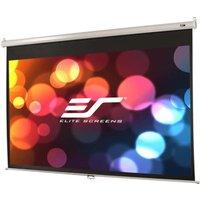Elite Screens Manual M100NWV1