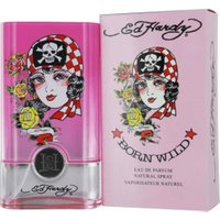 Ed Hardy Born Wild for Women Eau de Parfum (50ml)