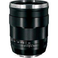 Zeiss Distagon T* 35mm f/1.4 Nikon