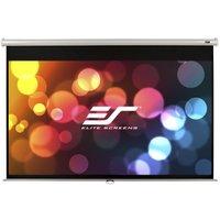 Elite Screens Manual M84NWV