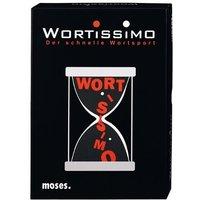 Moses Wortissimo