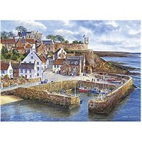 Gibsons Crail Harbour