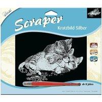 Mammut Scraperfoil Kitten Silver