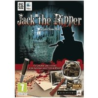 Jack the Ripper: Letters from Hell (PC/Mac)