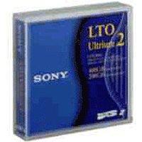 Sony LTO-2 Ultrium Cartridge 200/400GB