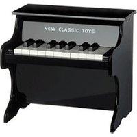 New Classic Toys Piano (Black)