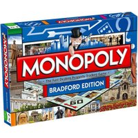 Winning-Moves Monopoly Cardiff Edition