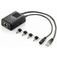 Level One POS-3000 Gigabit High Power PoE Splitter