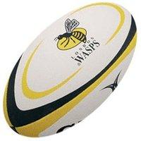 Gilbert Rugby Ball London Wasps