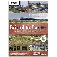 Bristol to Exeter (Add-On) (PC)