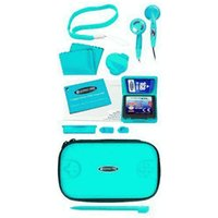Competition Pro NDSi Protection Pack, Turquoise