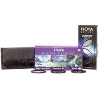 Hoya Digital Filter Kit 55mm