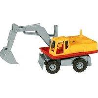 Simm Digger Truck 23cm