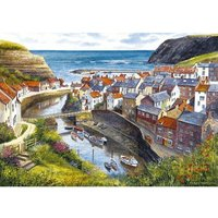 Gibsons Staithes