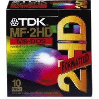 TDK MF-2HDIF10ED