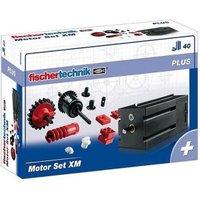 Fischertechnik Motor Set XM Plus