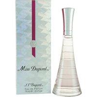 S.T. Dupont Miss Dupont Eau de Parfum (75ml)