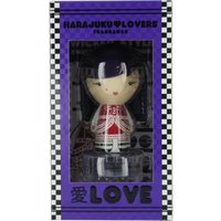 Harajuku Lovers Wicked Style Love Eau de Toilette (10ml)
